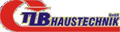 Karriere TLB Haustechnik Logo